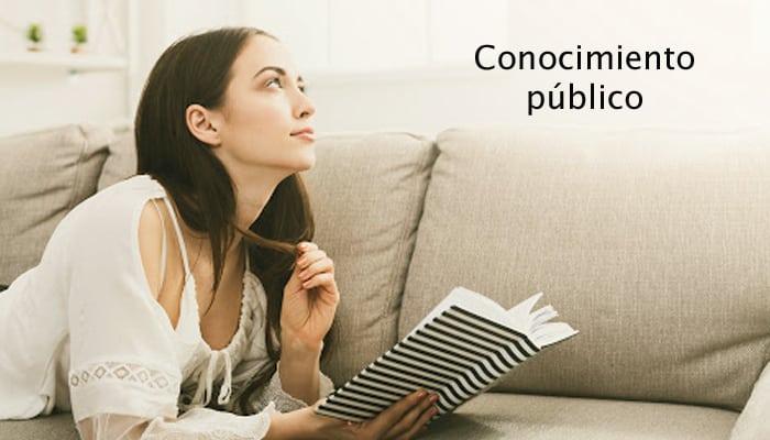CONOSCENZA PUBBLICA | Che cos'è e 7 esempi pratici