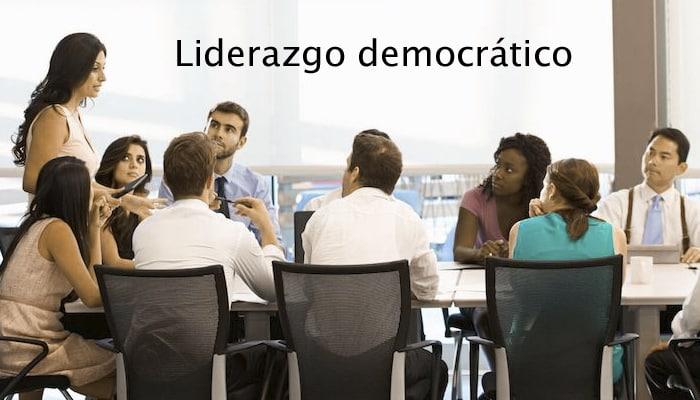 Leadership democratica | Concetto, esempi e caratteristiche