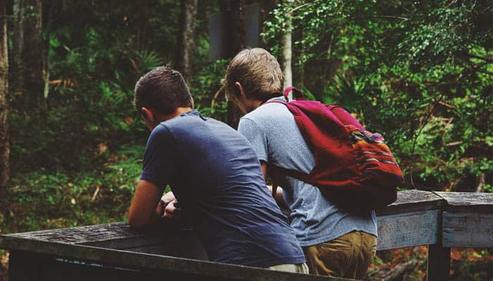 Frasi di amicizia | 50 frasi da condividere con gli amici