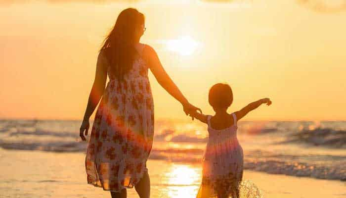 Frasi per la mamma | 25 frasi per farle sapere che la ami