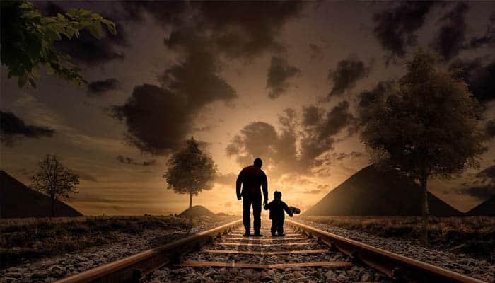 Frasi per DAD | 25 frasi per fargli sapere che lo ami